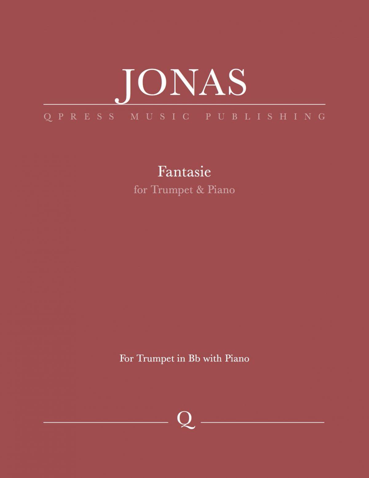 Jonas, Fantasie-p01