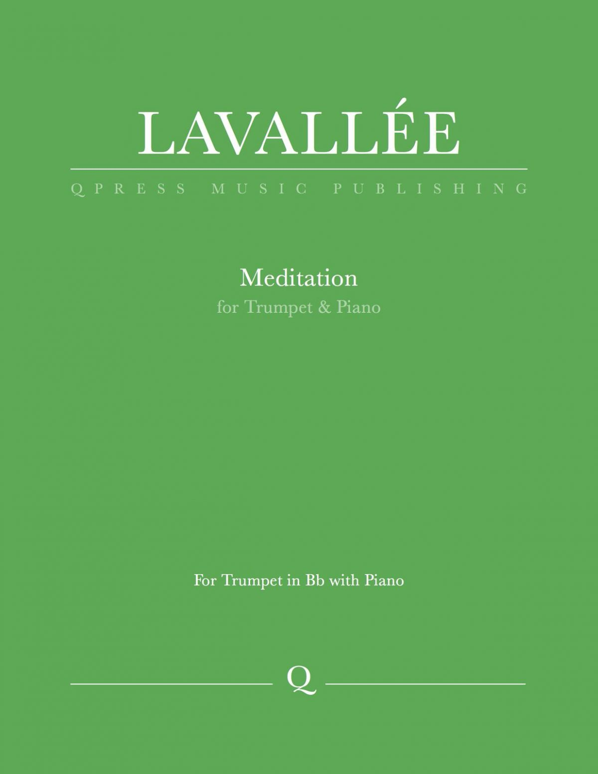 Lavallée, Meditation-p01