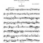 Schmitt, Florent, Suite for Trumpet and Piano-p03