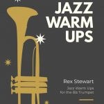 Stewart, Warm Up Book for the Trumpet-p01