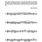 Stewart, Warm Up Book for the Trumpet-p06