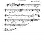 Tchaikovsky, Valse Sentimentale-p2