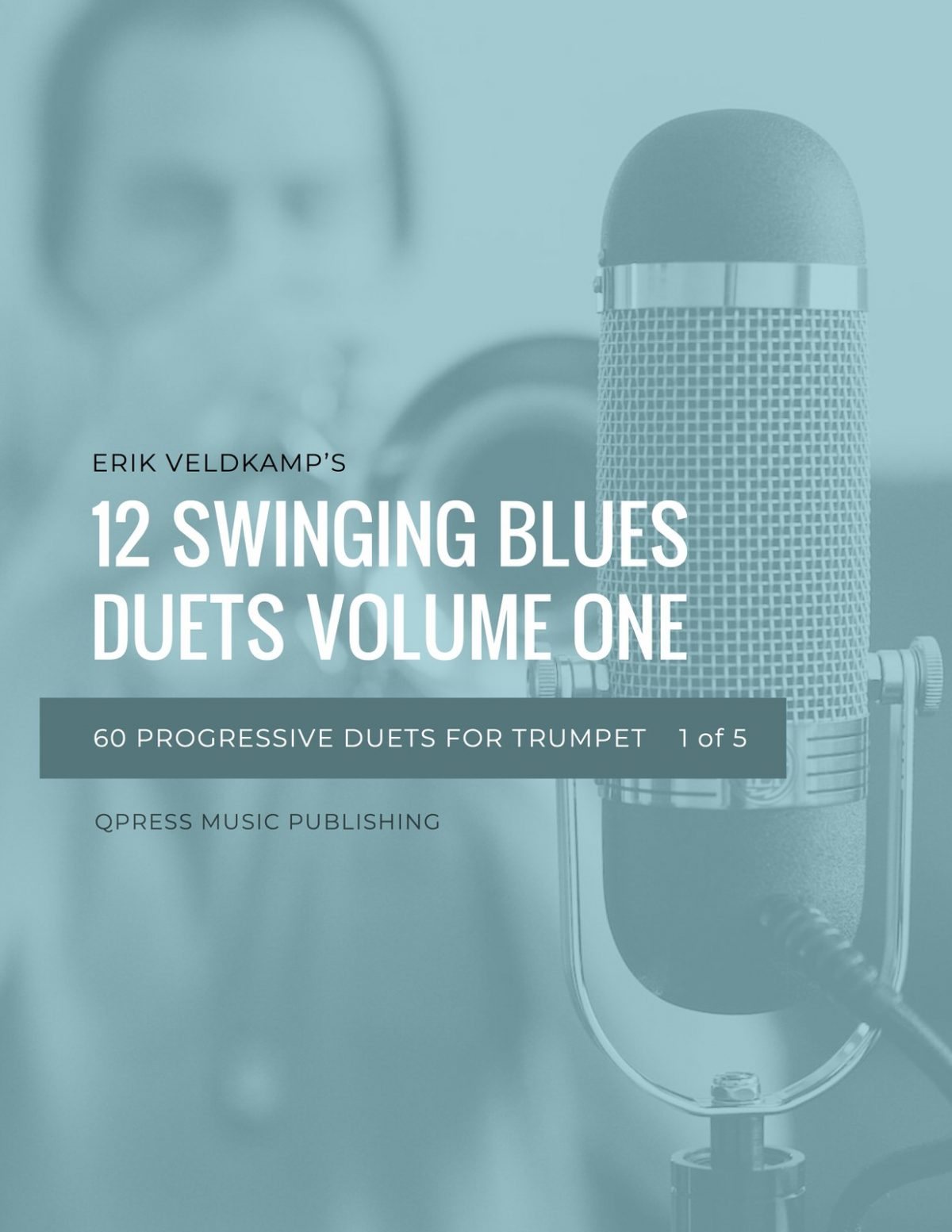 Veldkamp, 60 Progressive Swing Duets Vol.1-p01