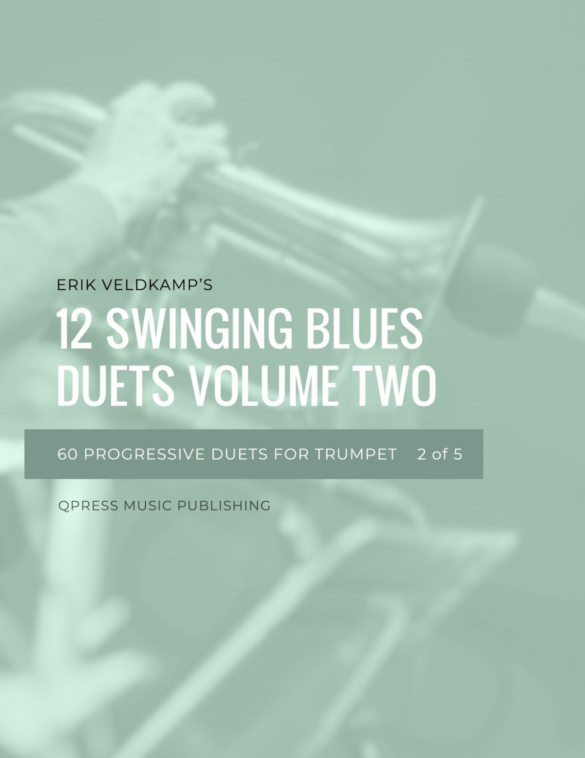 Veldkamp, 60 Progressive Swing Duets Vol.2-p01