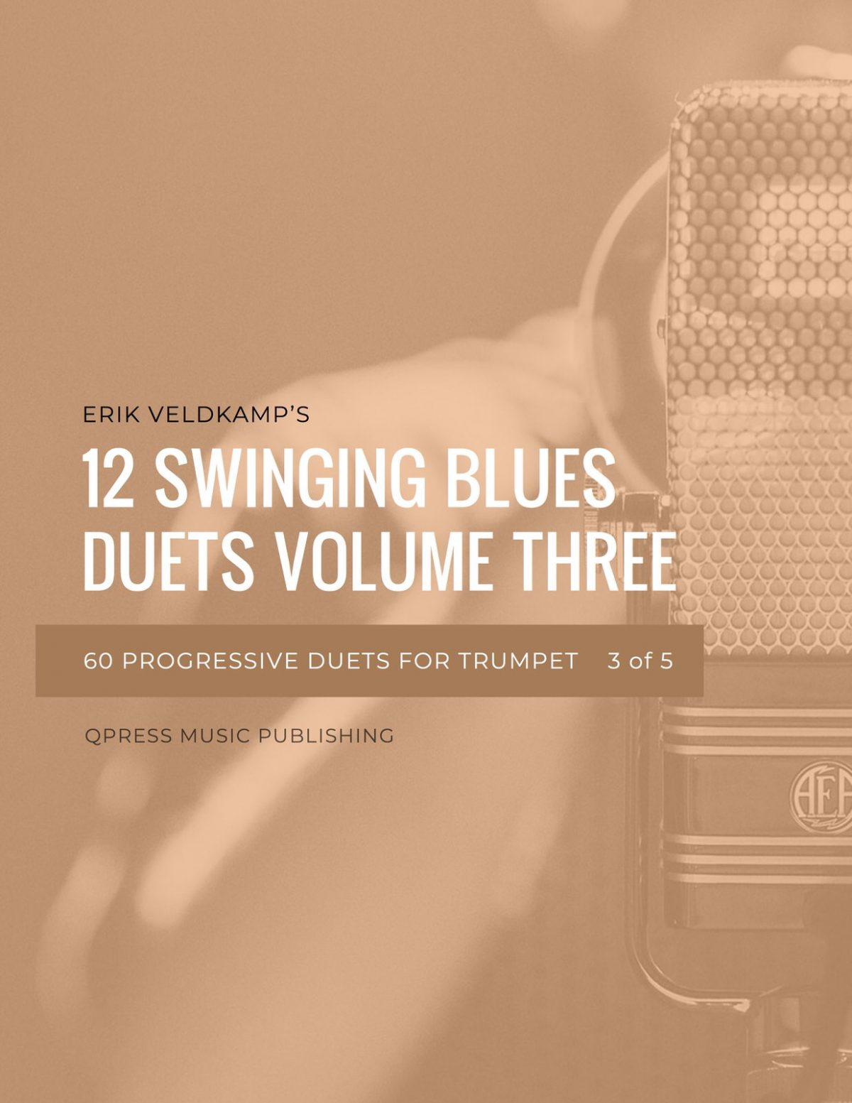 Veldkamp, 60 Progressive Swing Duets Vol.3-p01