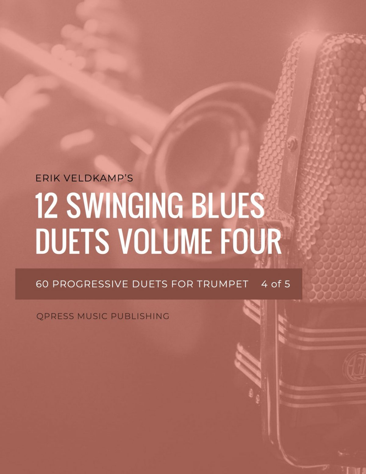 Veldkamp, 60 Progressive Swing Duets Vol.4-p01