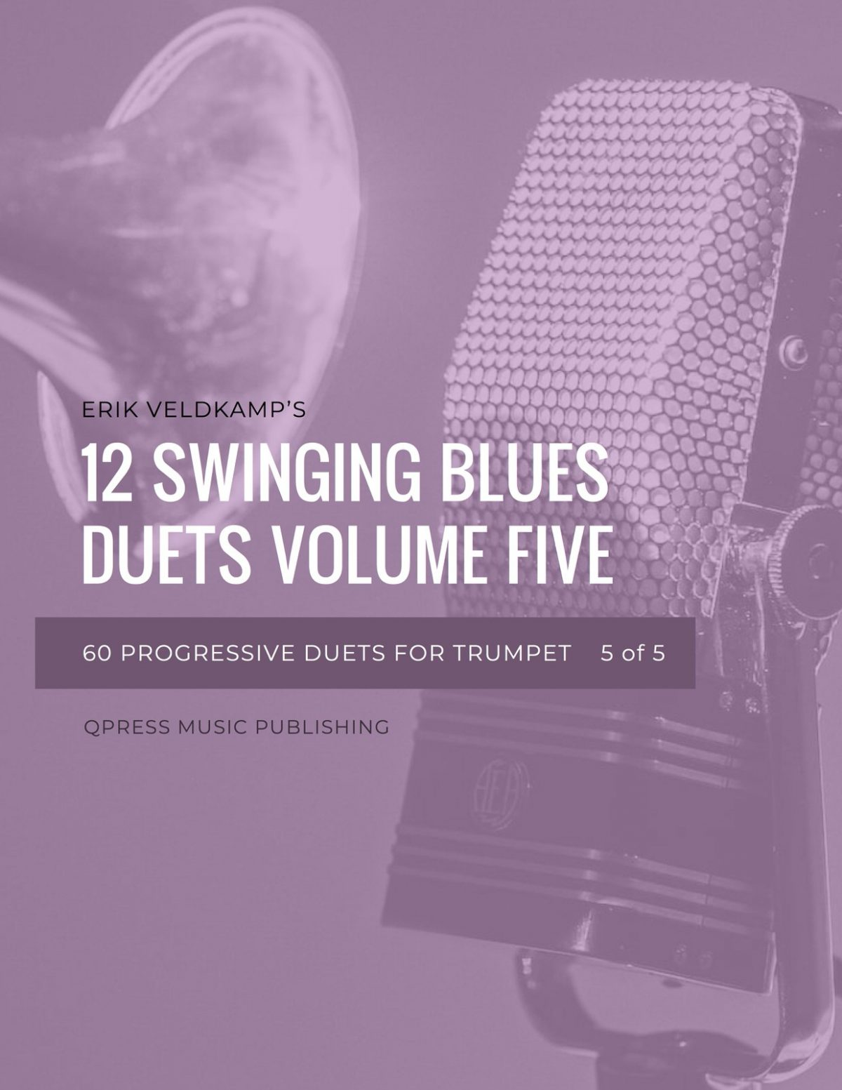 Veldkamp, 60 Progressive Swing Duets Vol.5-p01