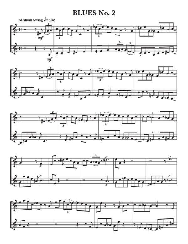 60 Progressive Swing Duets Vol.5