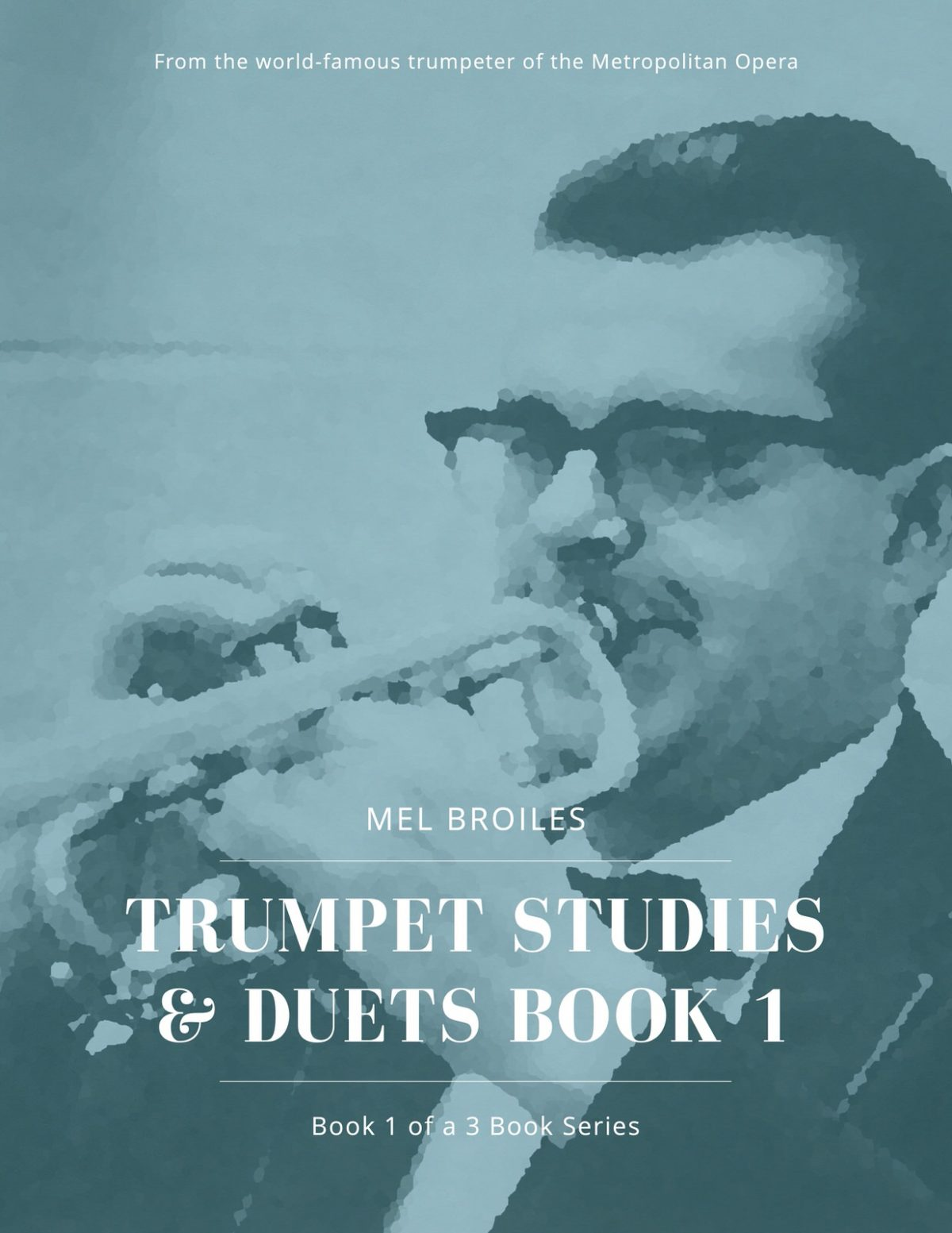 Broiles, Trumpet Studies and Duets Book 1-p01
