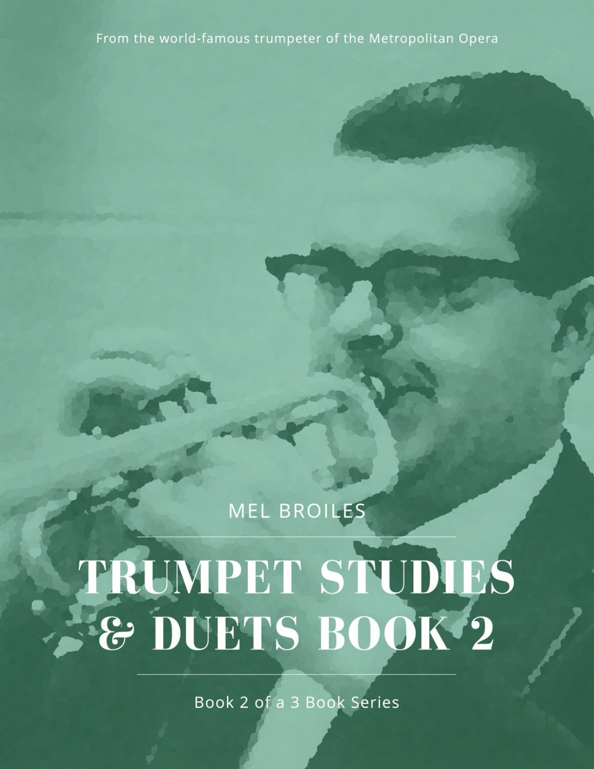 Broiles, Trumpet Studies and Duets Book 2-p01