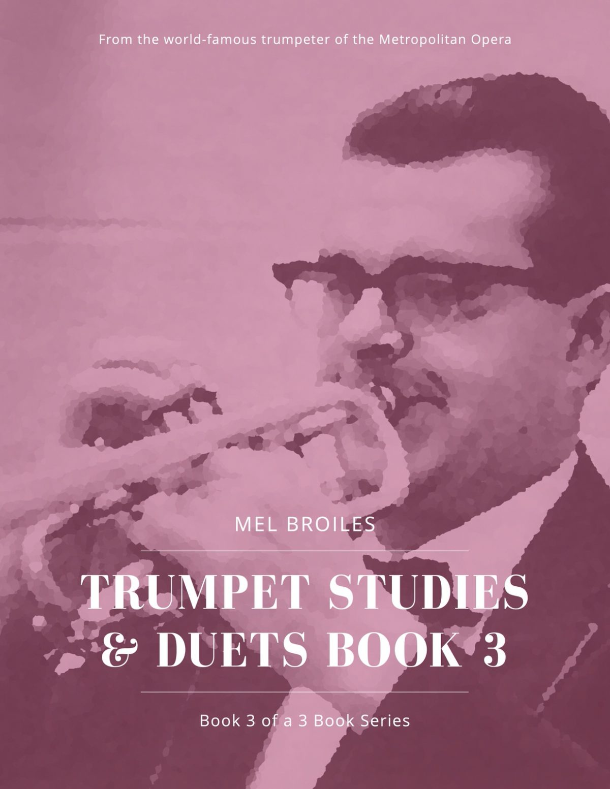 Broiles, Trumpet Studies and Duets Book 3-p01