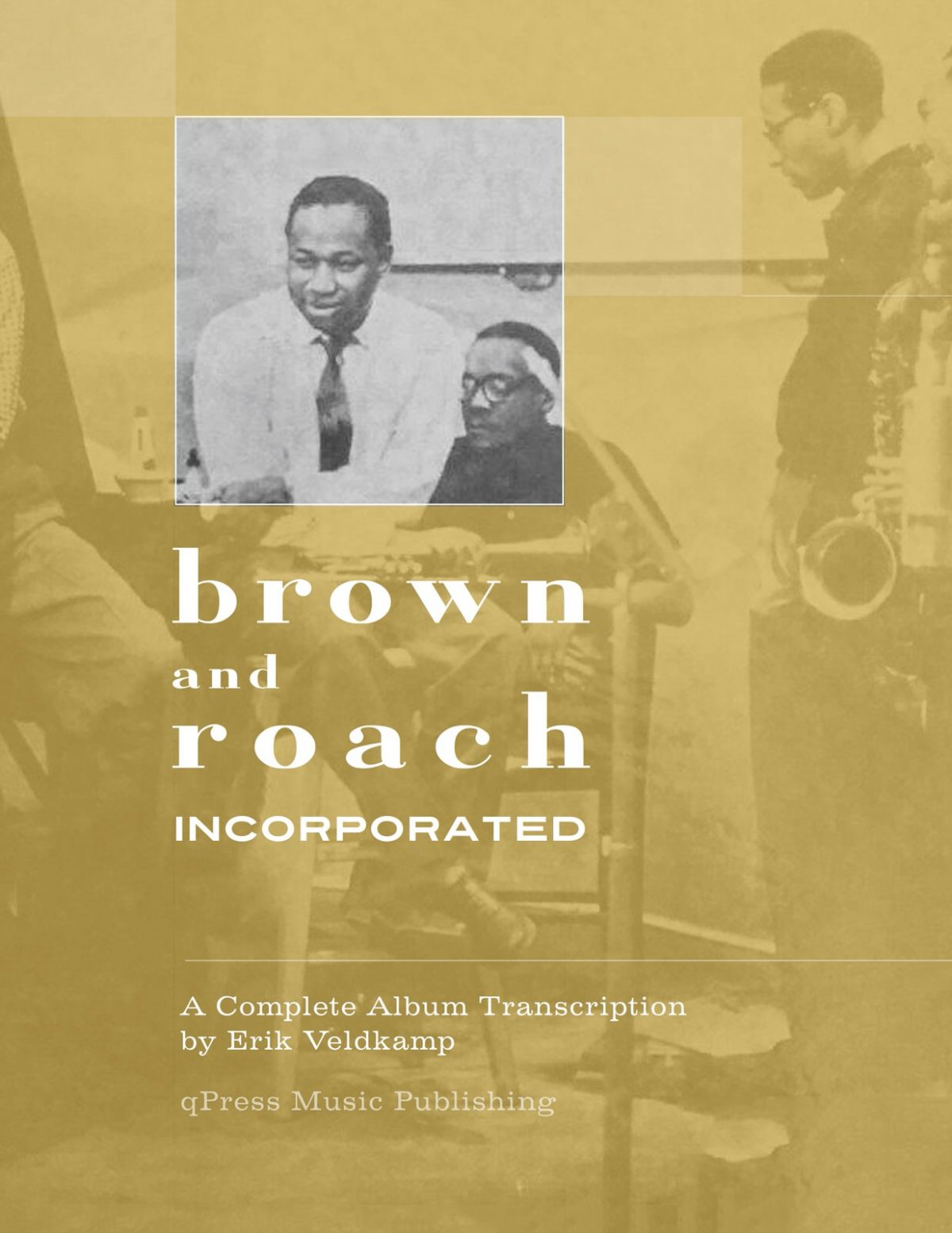 Brown, Brown and Roach Incorporated-p01