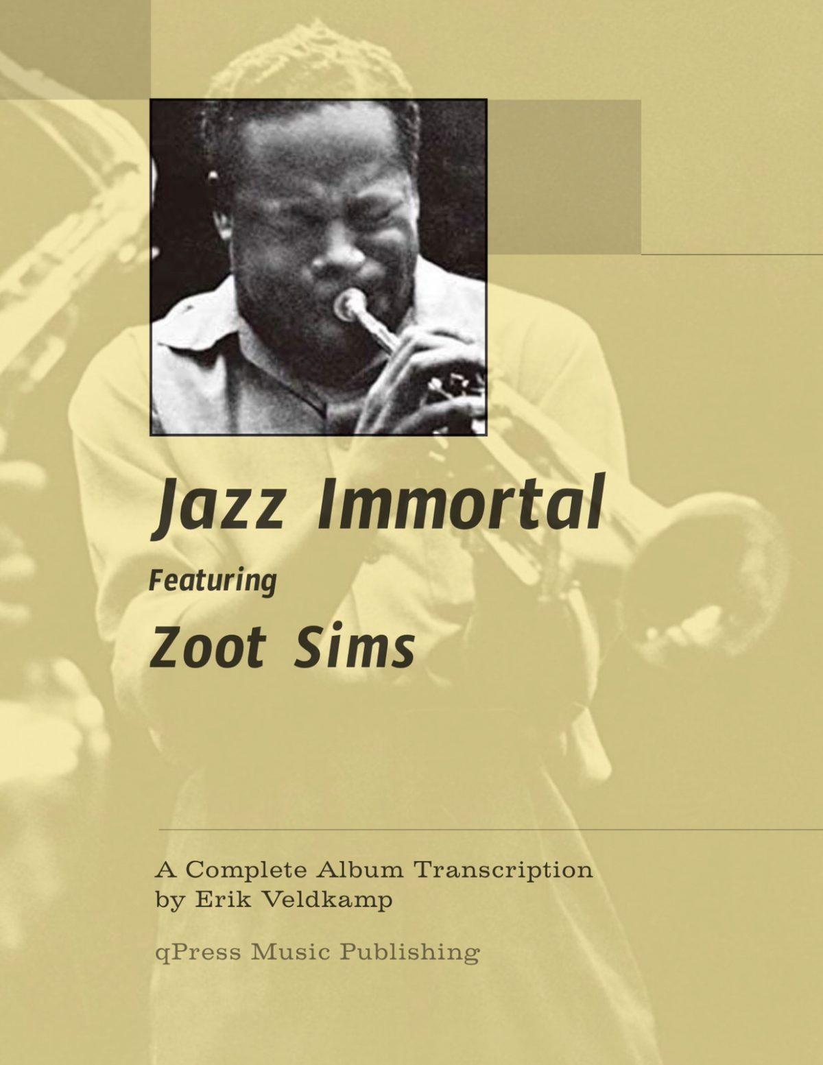 Brown, Jazz Immortal-p01