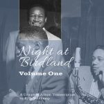Brown, Night At Birdland Vol.1-p01