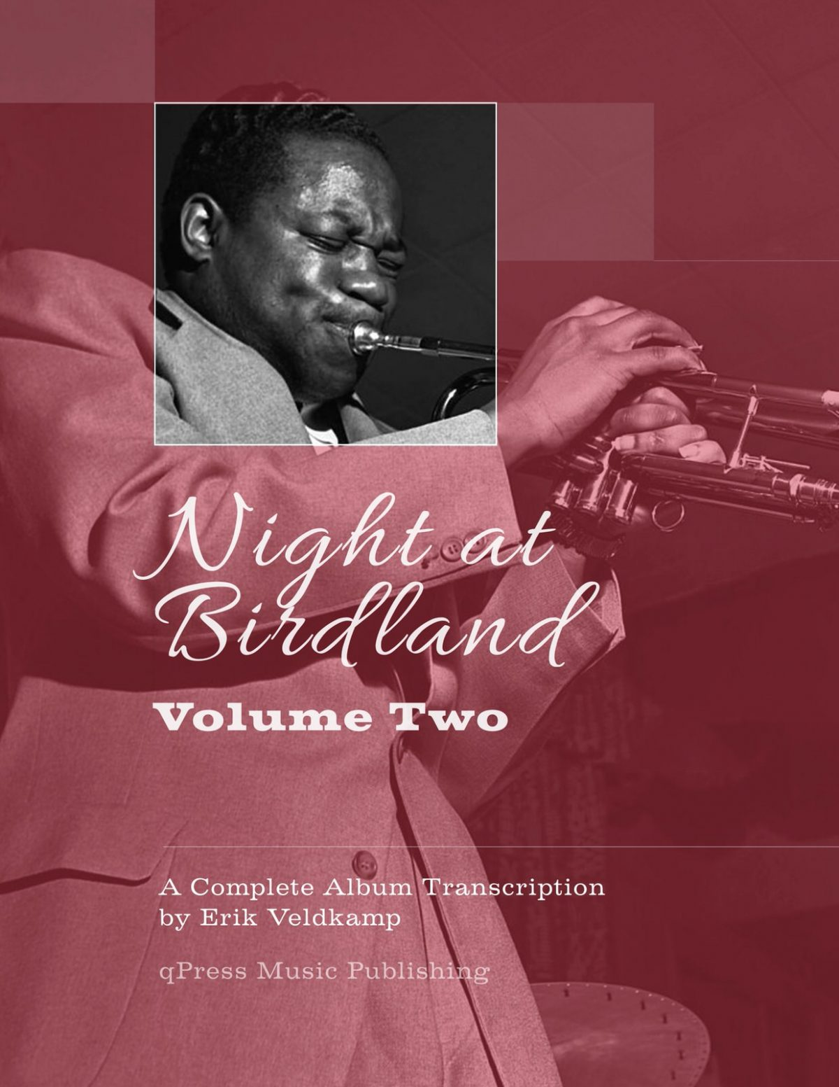 Brown, Night At Birdland Vol.2-p01