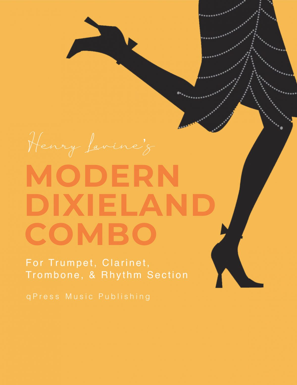 Dixieland Combo Featured