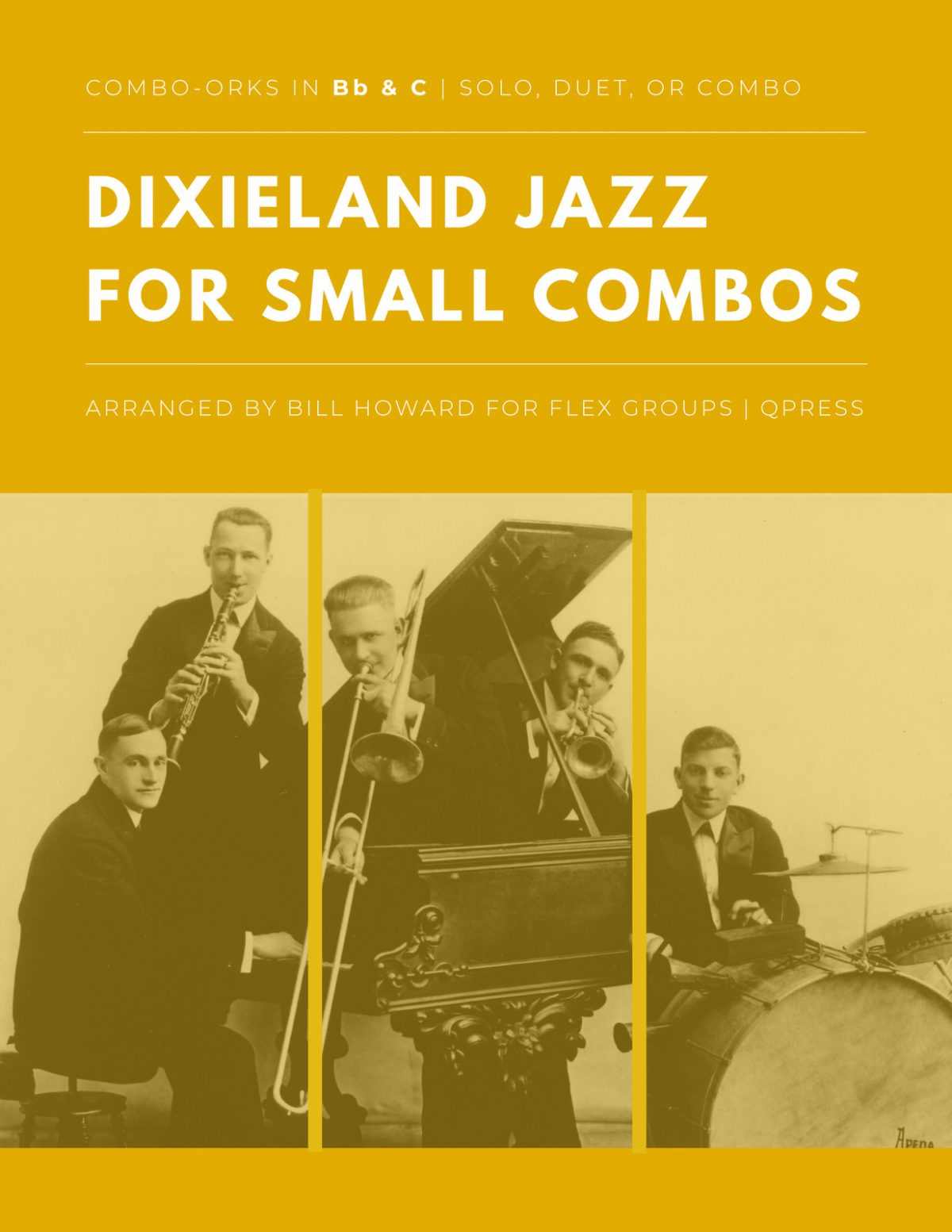 Dixieland Featured