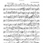 Fleischmann, Otto, Concertino for Trombone and Orchestra-p03