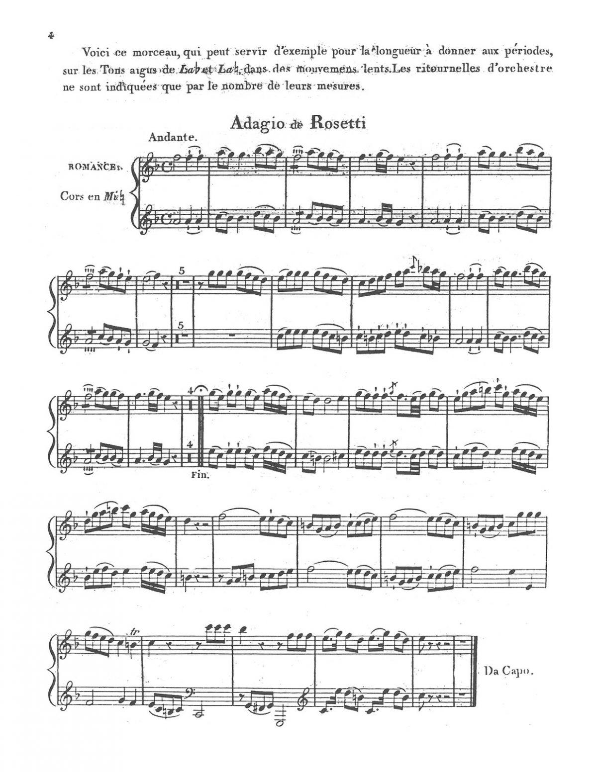 Méthode de cor-alto et cor-basse, premier & second cor 3-p006