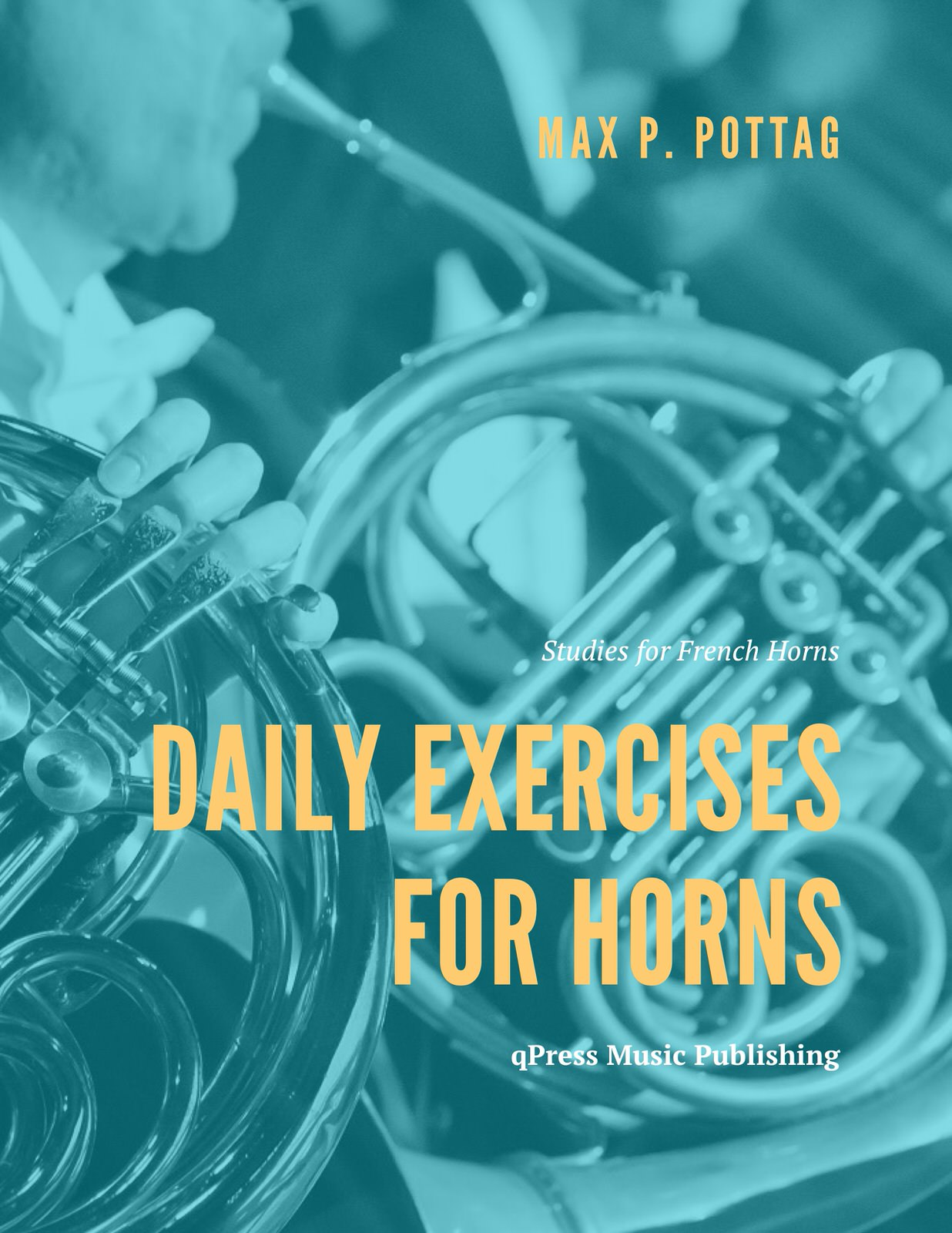 Daily Exercises for Horn