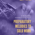 Pottag, Preparatory Melodies to Solo Work for French Horn