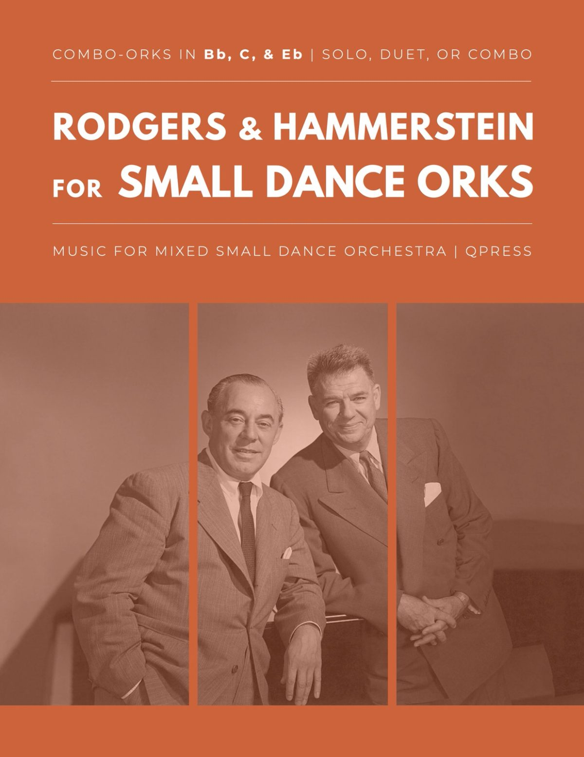 Rodgers and Hammerstein Featured