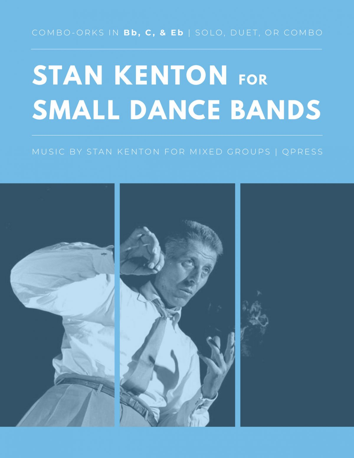 kenton featured