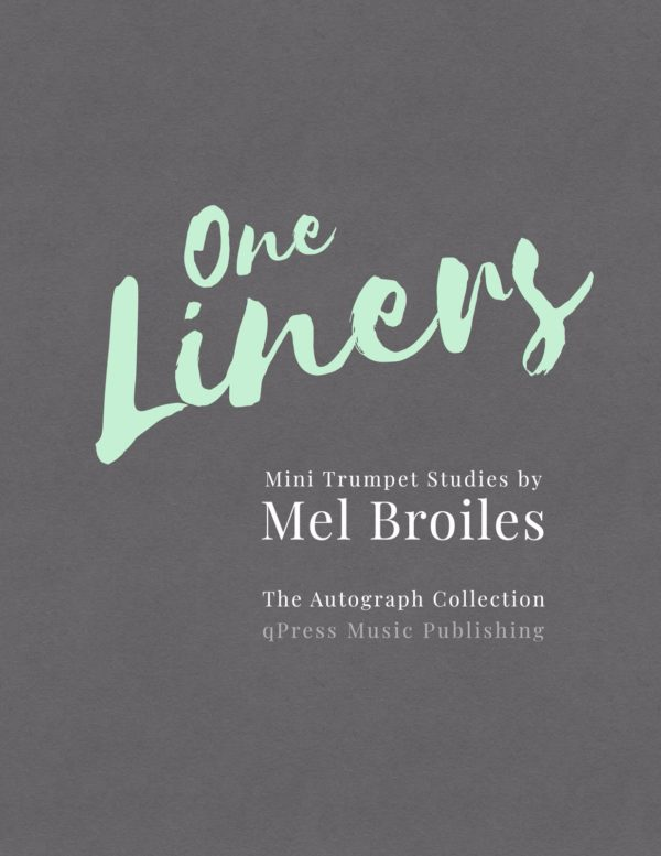 Complete Mel Broiles Studies & Duets