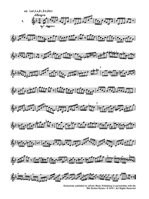 2019 New Style Reinhardt Selection Of Concone Studies Trumpet Sheet Music & Song Books Contemporary