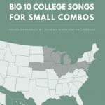 College songs featured