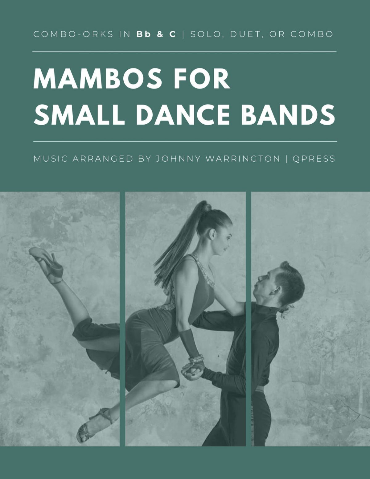 Mambos featured cover