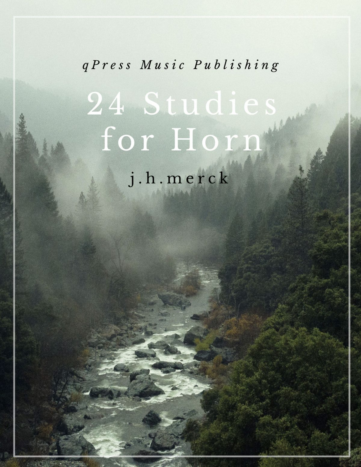 Merck, 24 Studies for Horn