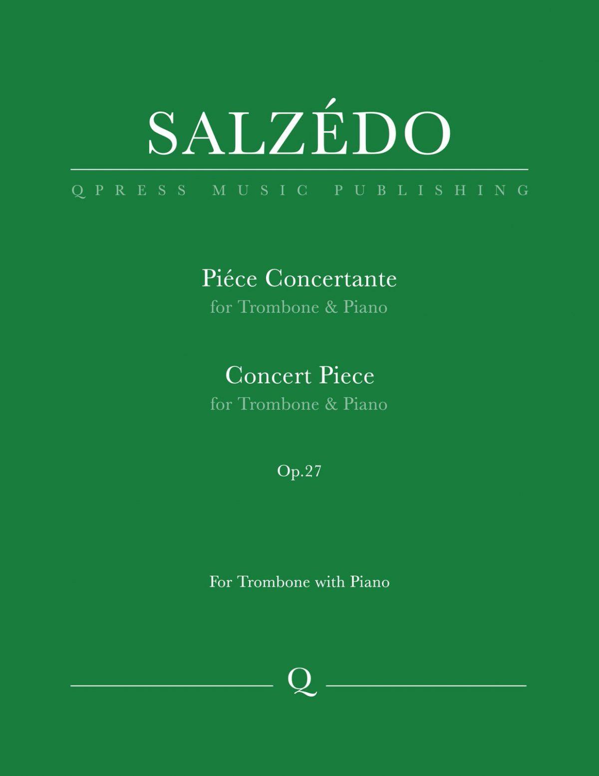 Salzedo, Piece Concertante -p01