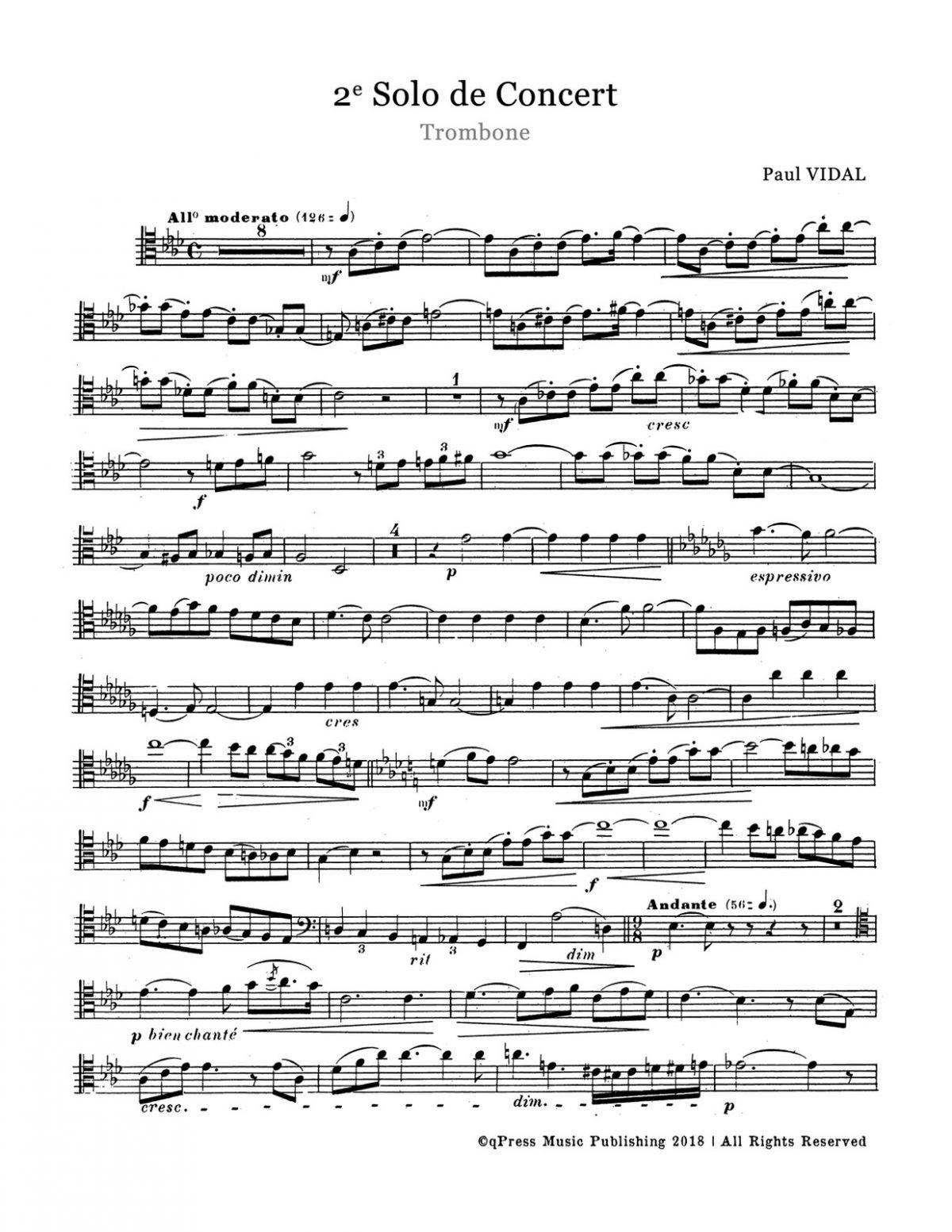 Vidal, 2e Solo de Concert-p03