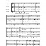 Warrington, Big 10 College Songs Bb-p16