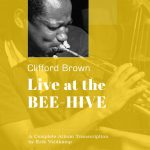 Brown, Live At The Bee Hive-p01