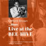 Brown, More Live at the Bee Hive-p01
