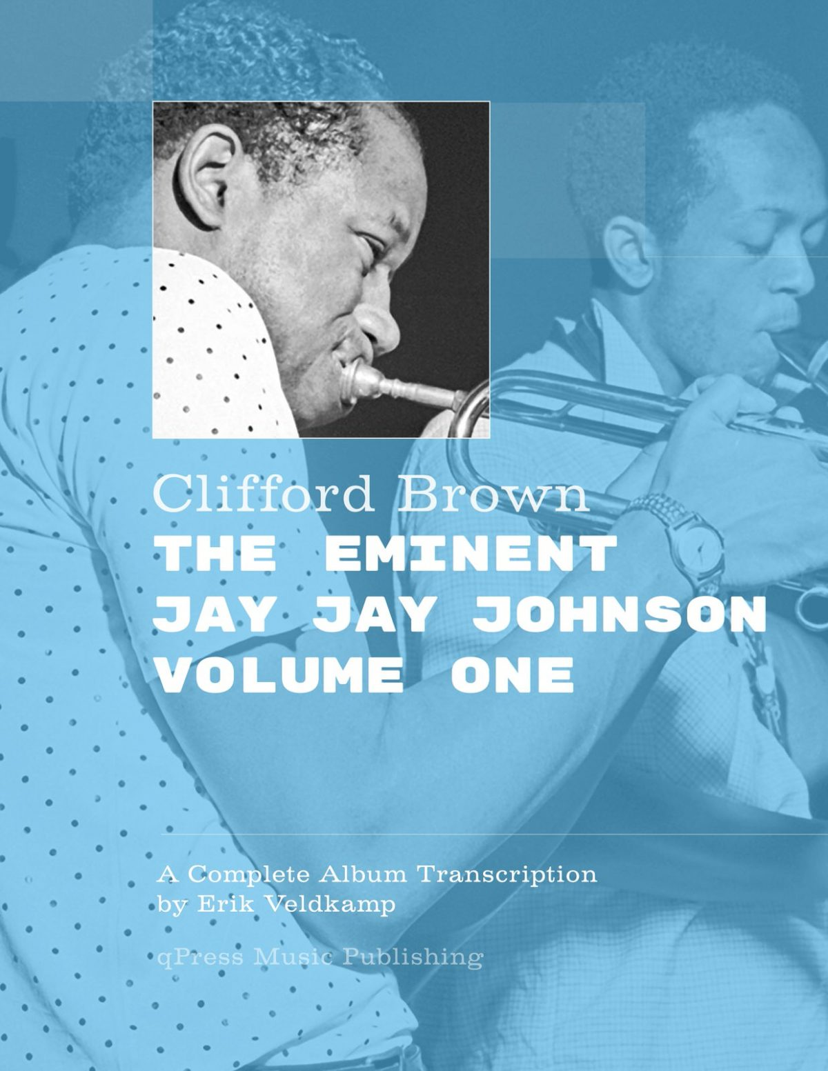 Brown, The Eminent Jay Jay Johnson Vol.1-p01
