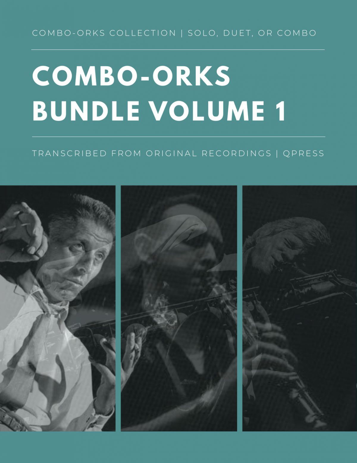 Combo Orks Collection vol 1-1