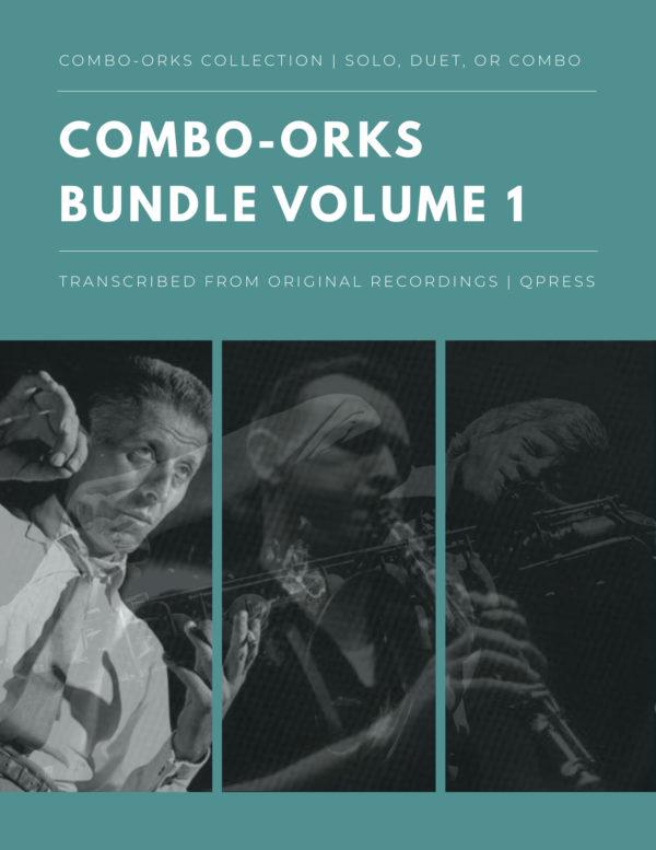 Combo-Orks Bundle Vol.1