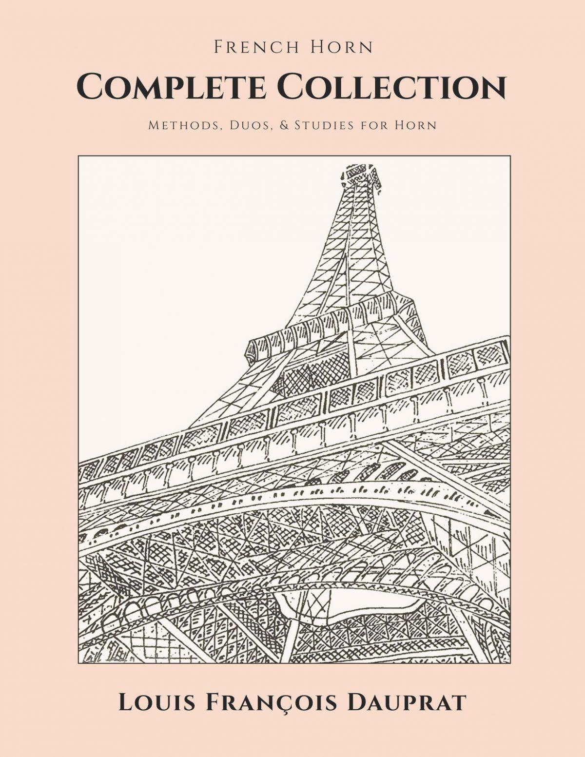 Dauprat complete-1