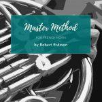 Erdman, Robert, The Master Method for French Horn-p01