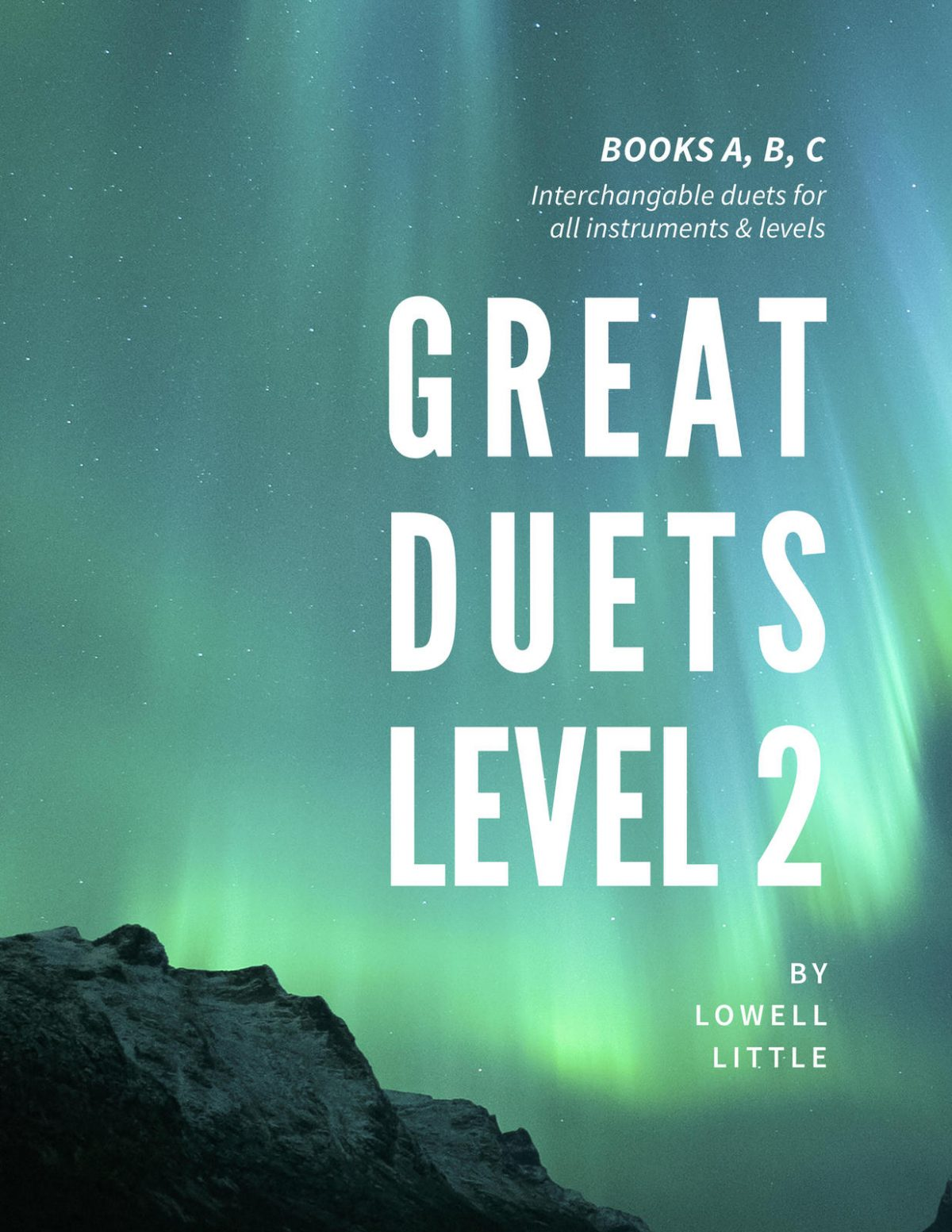 Great Duets Level 2 Featured