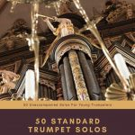 Hudadoff, 50 Standard Trumpet Solos-p01