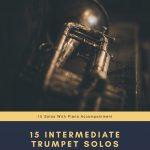 Hudadoff, Igor, 15 Intermediate Trumpet Solos-p01