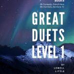 Little, Great Duets Level 1 Book A-p01