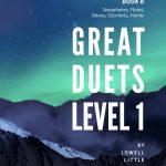 Little, Great Duets Level 1 Book B-p01-1