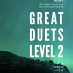 Little, Great Duets Level 2 Book A-p01-1