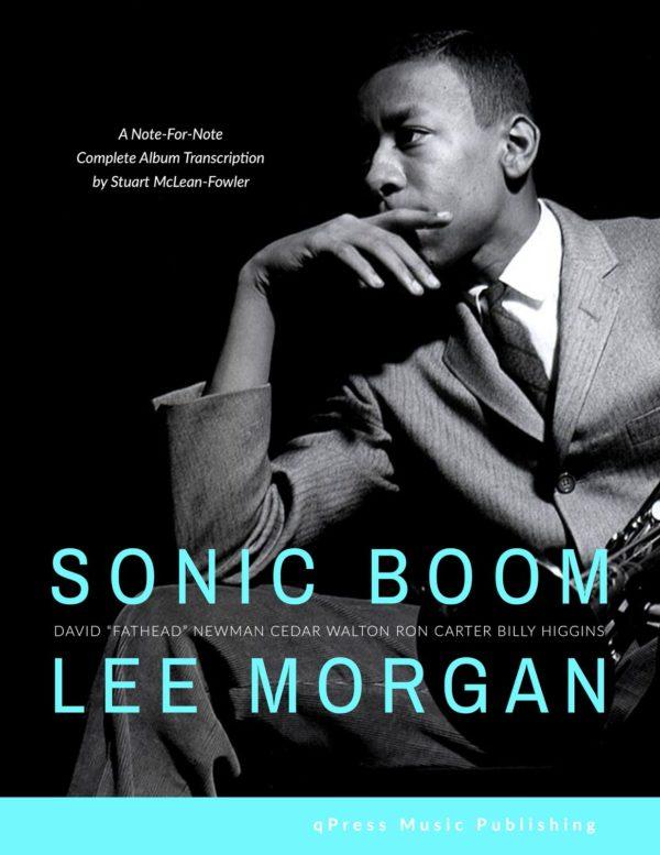 Sonic Boom (Complete Album Transcription)