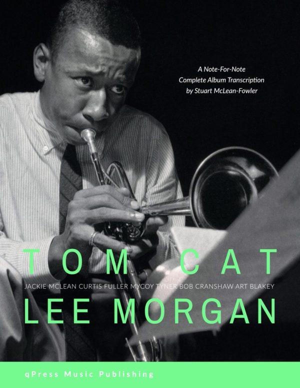 Tom Cat (Complete Album Transcription)
